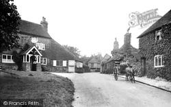Lodsworth, The Village 1912