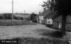 Lodsworth, The Village c.1965