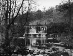 A Waterfall c.1932, Lofthouse