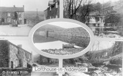 Composite c.1935, Lofthouse