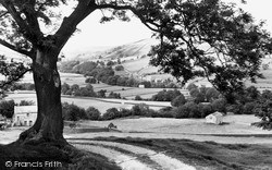 General View 1965, Lofthouse