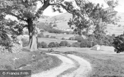 General View 1969, Lofthouse
