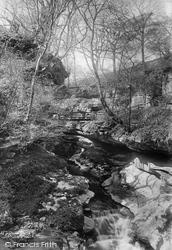 How Stean 1895, Lofthouse
