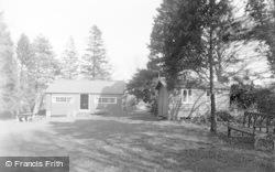 How Stean Cafe c.1931, Lofthouse