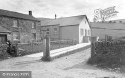 Lofthouse, Memorial Institute c.1932