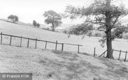 Lofthouse, Reservoir And Nidderdale 1969