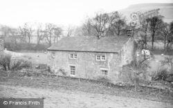 Lofthouse, Studfold Farm 1959