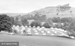 Studfold Farm Caravan Site 1969, Lofthouse