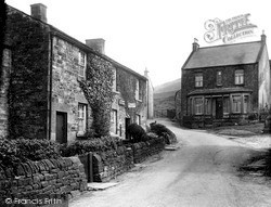 The Post Office c.1935, Lofthouse