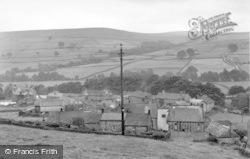 Lofthouse, The Village 1950