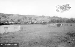 Lofthouse, The Village 1957