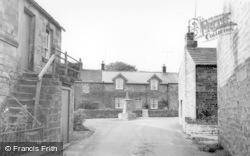 Lofthouse, The Village 1965