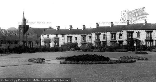 Loftus, Coronation Park c1960