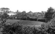 Loftus, General View c1960