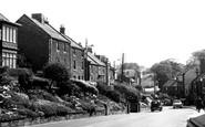 Loftus, High Street c1960