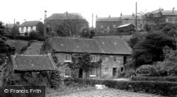 Loftus, Loftus Mill c.1955