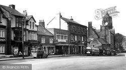 Loftus, Market Place c.1960