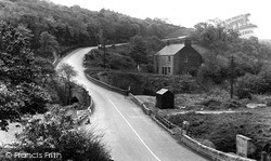 Loftus, Mill Bank c.1960