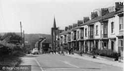 Loftus, Westfield Terrace c.1960