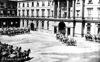 London, Buckingham Palace, Diamond Jubilee 1897