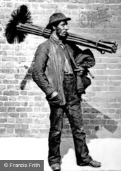 Sweep 1884, London