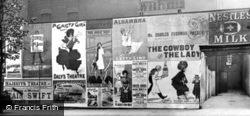 London, The Gay Nineties 1899