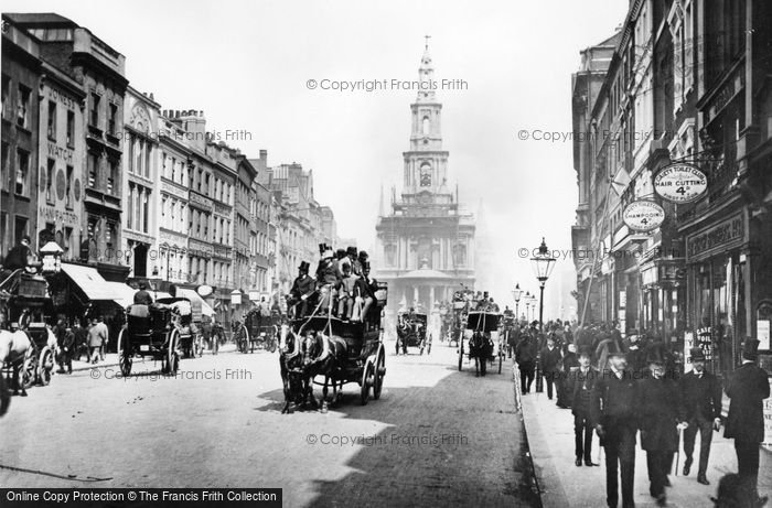Image result for 1900 London