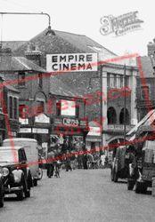 High Street 1950, Long Eaton