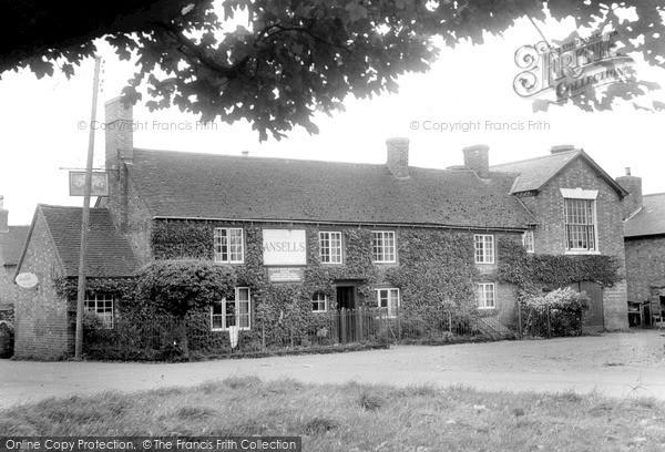 Long Itchington photo