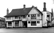Long Melford photo