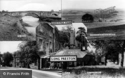 Composite c.1965, Long Preston