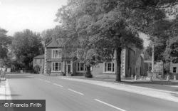 The Maypole c.1960, Long Preston