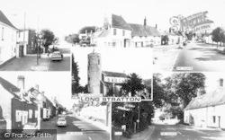 Composite c.1965, Long Stratton