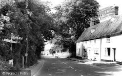 The Village c.1966, Long Stratton