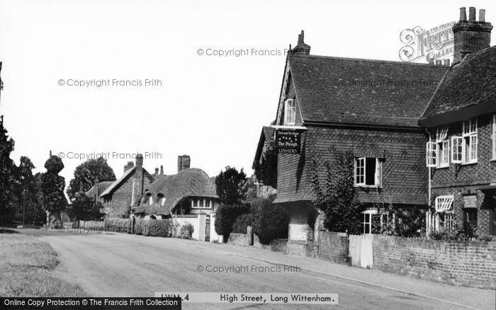 Long Wittenham photo