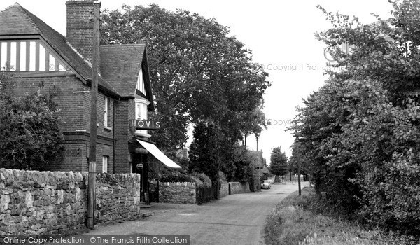 Long Wittenham photo