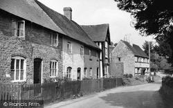 Longhope, Church Street c.1955