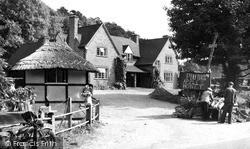 Longhope, Rocklands c.1955