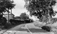 Longhorsley photo