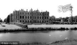 Longleat, House 1964