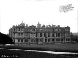 Longleat, House c.1900