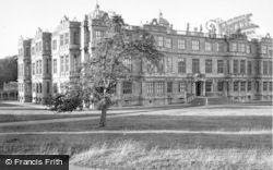 Longleat, House c.1950