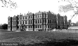 Longleat, House c.1960