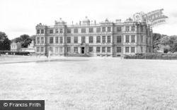 Longleat, Longleat House 1964