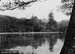 Longleat, Shearwater c.1960