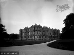 Longleat, The House c.1900