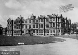 Longleat, The House c.1955