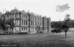 Longleat, The House c.1966