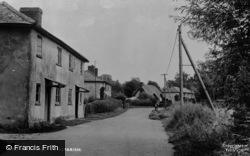 Longparish, The Village c.1960
