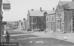 Longridge, Berry Lane c.1965